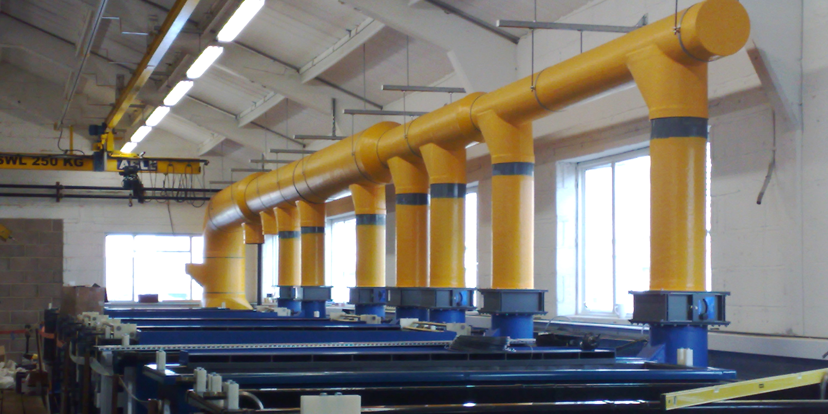 Fume Extraction Plants Manufacturers Fume Extraction